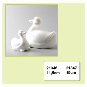 Eend klein 21346  11 cm