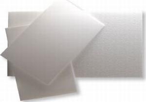 Foamplaat/schuimplaat 33x21cm 5 mm dik, 5 stuks VAE