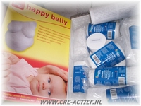 Gipsbuikpakket Happy Belly