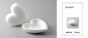 Styropor hart; deelbaar, hol art. 21144VAE  15 cm