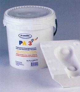 Papier-Mache gietmassa PA3 Wancke 2.1902.04 emmer 7 liter