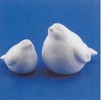 Vogel, Mus klein 5cm