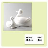 Eend groot 21347 19 cm