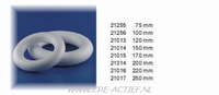 Styropor ring vol 10 cm stevige kwaliteit