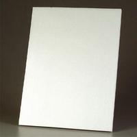 Styropor plaat 30x50x2cm