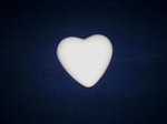 Styropor hart; vlakke achterkant 9 cm