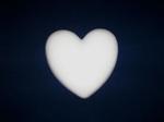 Styropor hart; vlakke achterkant 15 cm