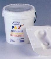 Papier-Mache gietmassa PA3 Wancke 2.1902.04 emmer 7 liter ca.5kg/7liter